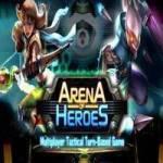 تحميل لعبة قتال الأبطال arena of heroes للكمبيوتر برابط مباشر