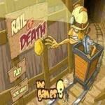 تحميل لعبة قطار الموت Rail Of Death للكمبيوتر