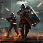 تحميل لعبة التصويب Modern Combat 5 للأندرويد