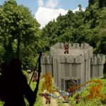 تحميل لعبة الحرب Strange Warrior للأندرويد