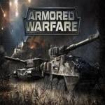 تحميل لعبة حرب الدبابات ARMORED WARFARE للكمبيوتر