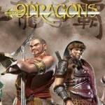 تحميل لعبة مصارعة بالسيوف Nine Dragons للكمبيوتر