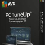 تحميل برنامج تنظيف الجهاز وتسريعه AVG PC TuneUp للكمبيوتر