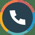 تحميل تطبيق قائمة الاتصالات من drupe للأندرويد