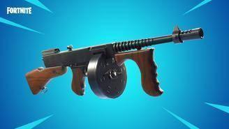 تحديث Fortnite الجديد يضيف بندقية جديدة بطور Battle Royale