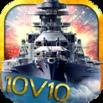 تحميل لعبة King of Warship: National Hero للأندرويد