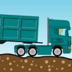 تحميل لعبة الشاحنات Trucker Joe للأندرويد