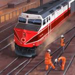 تحميل لعبة القطار TrainStation – Game On Rails للأندرويد