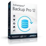 تحميل برنامج Backup Pro 12 للنسخ الاحتياطي واستعادة الملفات