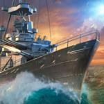 تحميل لعبة الحرب Warship Fury للأندرويد