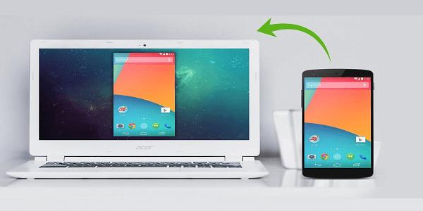 تحميل برنامج Vysor 2019 لعرض شاشة الموبايل على الكمبيوتر