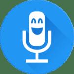 تنزيل Voice changer with effects APK للاندرويد
