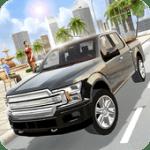 تنزيل لعبة قيادة السيارات Offroad Pickup Truck F للاندرويد
