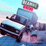 تنزيل BeamNG Drive simulator APK للاندرويد