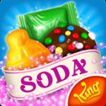 تنزيل Candy Crush Soda Saga APK للاندرويد