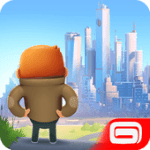 تنزيل لعبة بناء المدن City Mania: Town Building Game APK للاندرويد