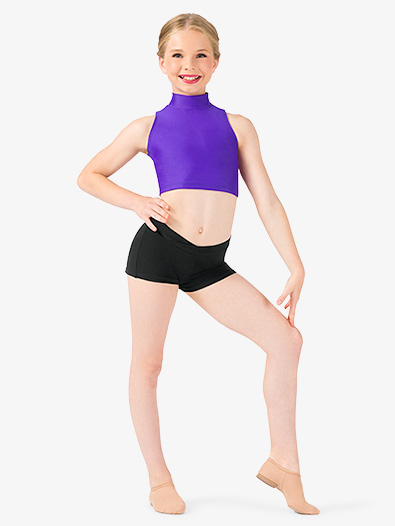 Dance Shorts - Shorts | Theatricals N5505C | DiscountDance.com