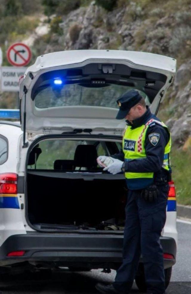 Dubrovački policajac Ivan Kaleb - 5