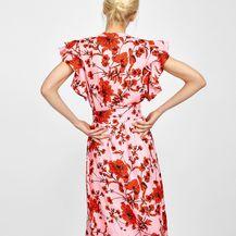 Ljetna haljina iz Zare - 1