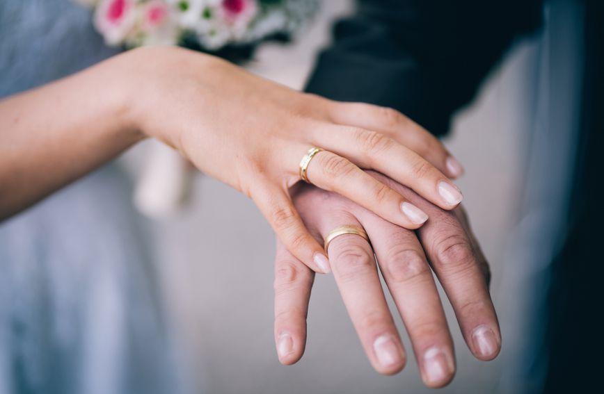Tako im paše: Pet horoskopskih znakova koji se najrjeđe odlučuju na brak