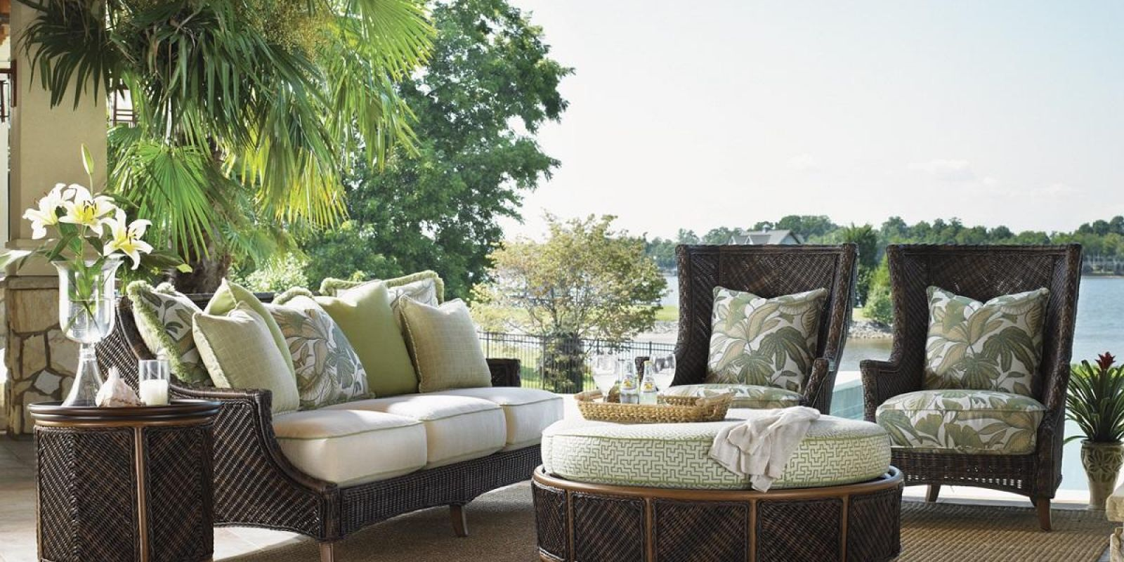 Outdoor Furniture | American Casual Living on Porch & Patio Casual Living id=64113