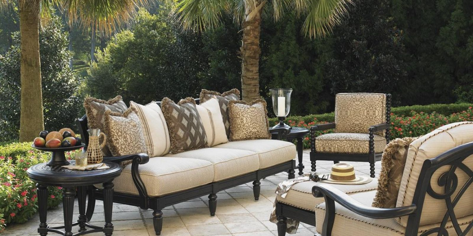 Outdoor Furniture | American Casual Living on Porch & Patio Casual Living id=94201