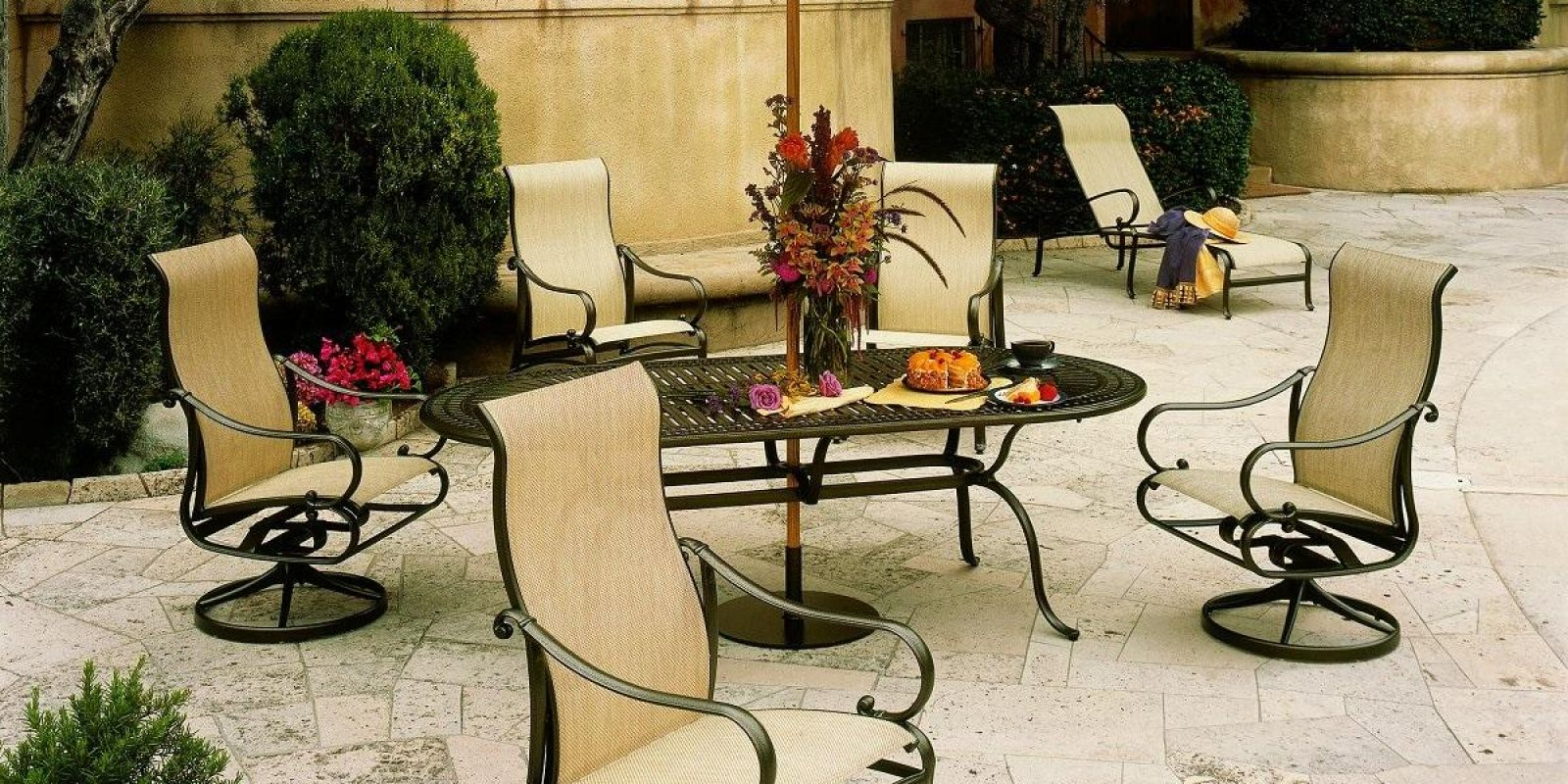 Outdoor Furniture | American Casual Living on Casual Living Patio id=42104