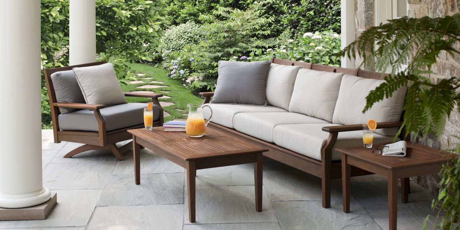 Outdoor Patio Design Specialist | American Casual Living on Casual Living Patio id=72219