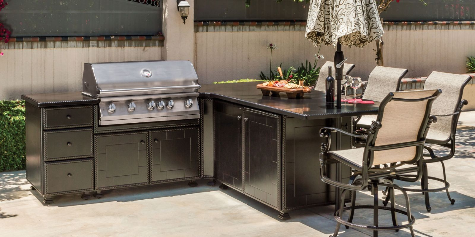 Outdoor Patio Design Specialist | American Casual Living on Porch & Patio Casual Living id=27922