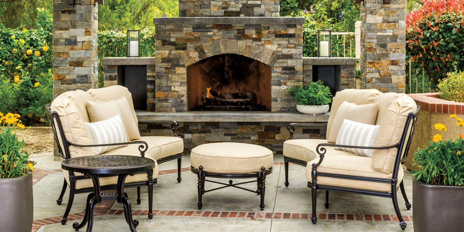 Outdoor Patio Design Specialist | American Casual Living on Casual Living Patio id=79471