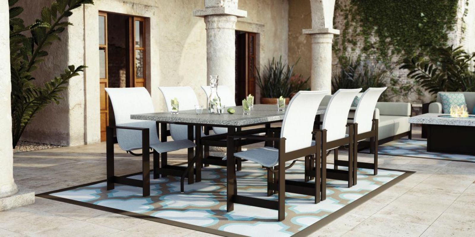 Outdoor Patio Design Specialist | American Casual Living on Casual Living Patio id=66950
