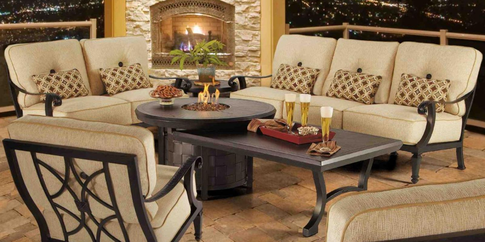 Outdoor Patio Design Specialist | American Casual Living on Porch & Patio Casual Living id=42439