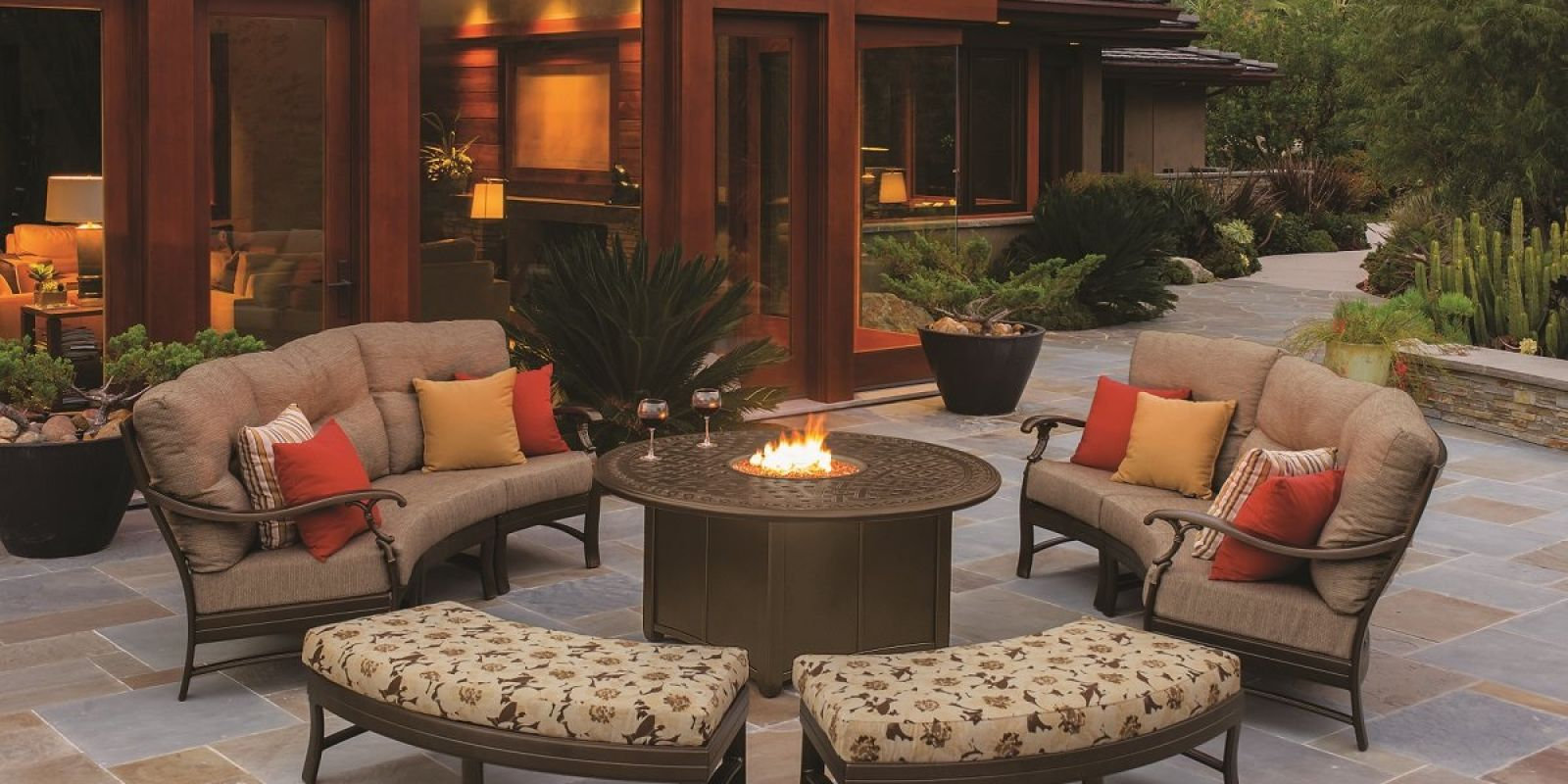 Outdoor Patio Design Specialist | American Casual Living on Casual Living Patio id=57546