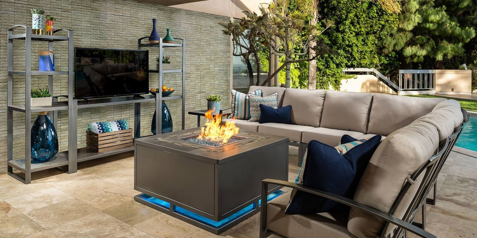 Outdoor Patio Design Specialist | American Casual Living on Porch & Patio Casual Living id=71648