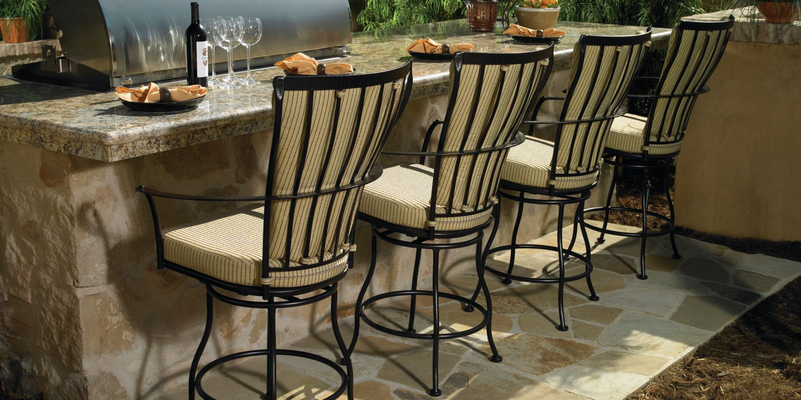 Outdoor Patio Design Specialist | American Casual Living on Porch & Patio Casual Living id=83630