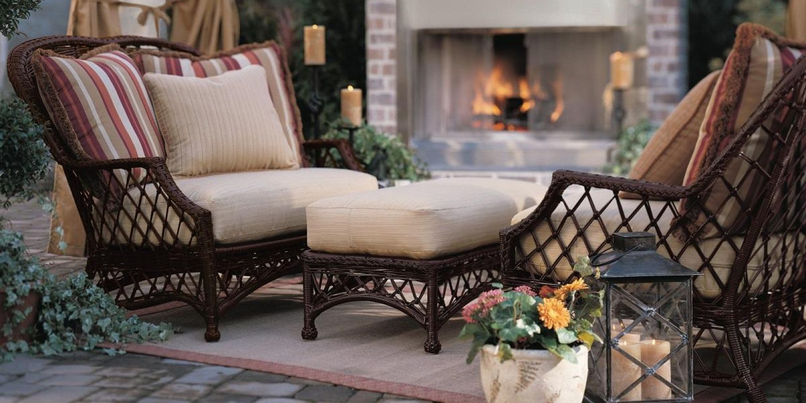 Outdoor Furniture | American Casual Living on Casual Living Patio id=32897