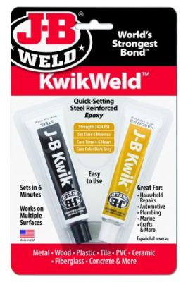 J-B WELD™ PROFESSIONAL SIZE 10 OZ (Copy)