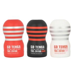 SD TENGA