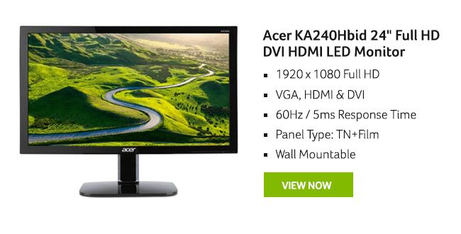 Acer - KA Series