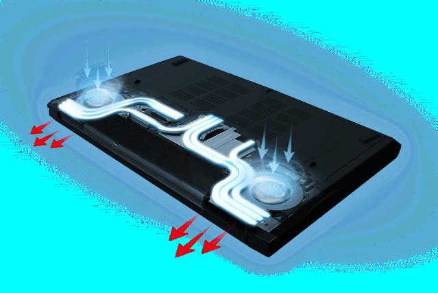 msi cooler boost 4 logo four