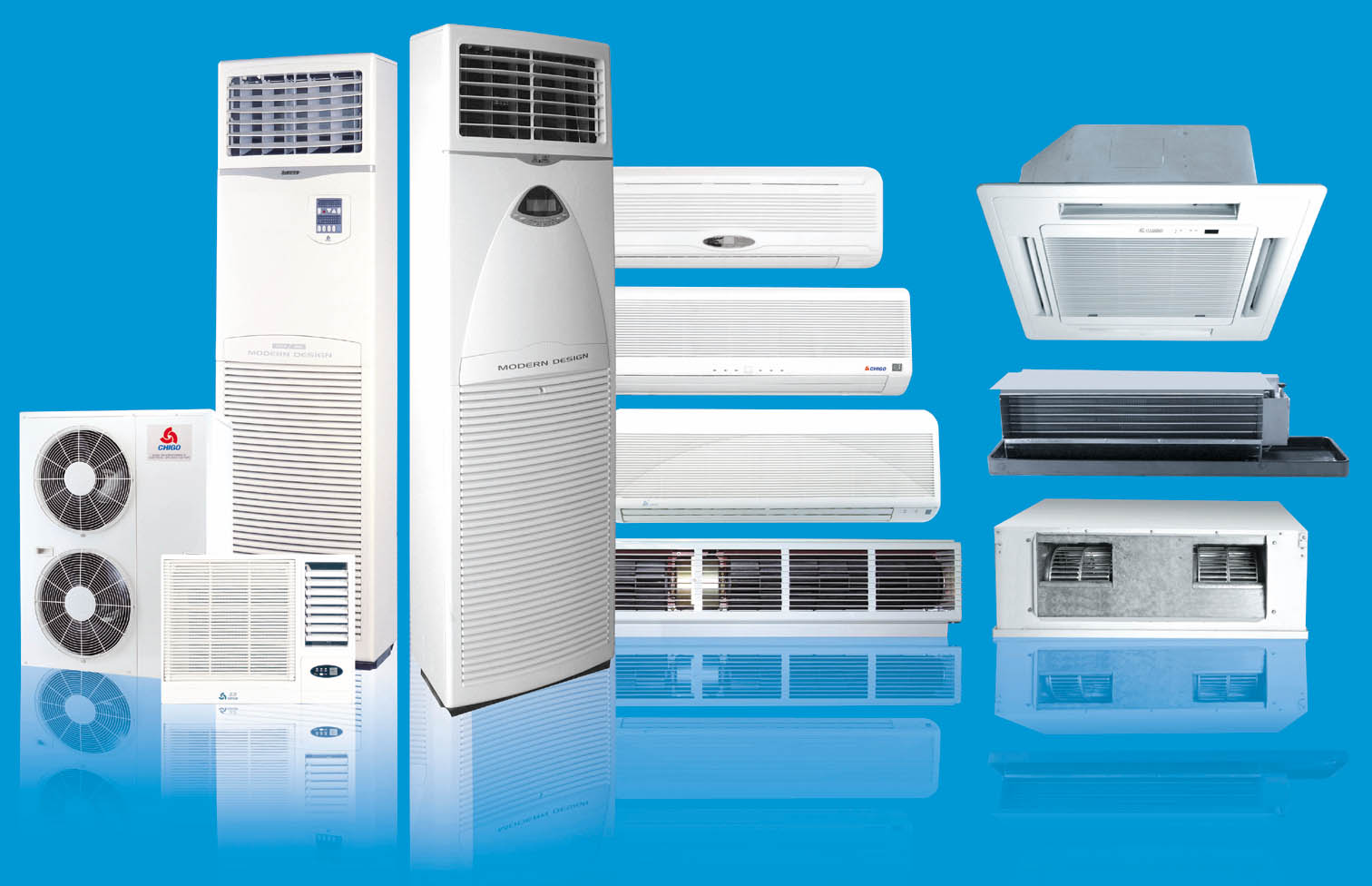 Air Conditioner(id:139634) from Guangdong Chigo Air Conditioner Co., Ltd. - EC21