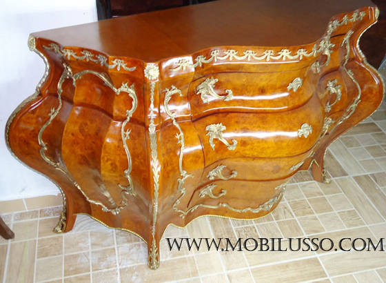 Sell Egyptian French Antique Furniture