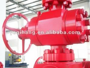 Yancheng Qihang Petroleum Machinery CoLtd API 6A