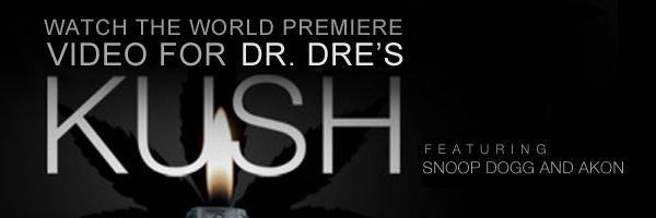 Dre-Kush video