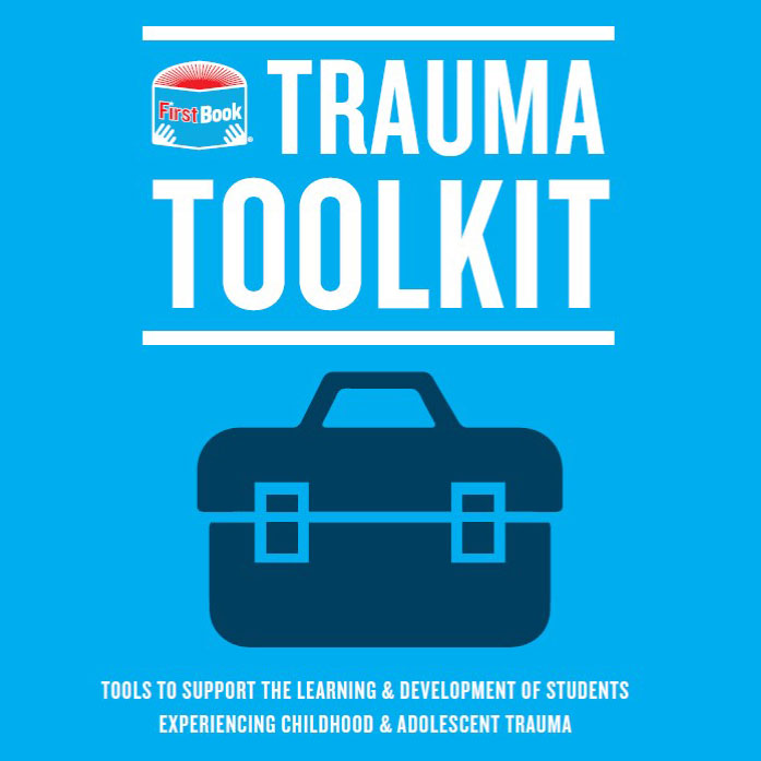 Get the trauma toolkit