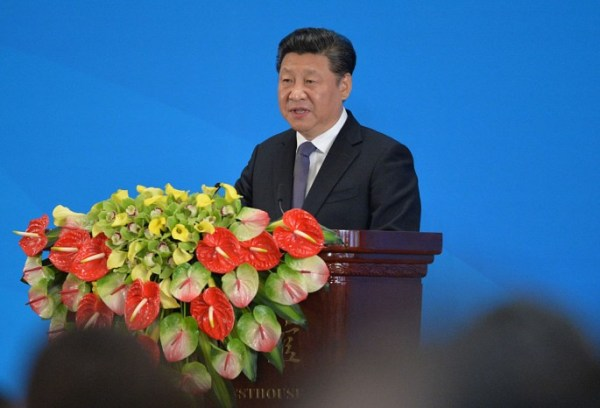Chinese President Xi Jinping Clarifies Economic Policy Shift