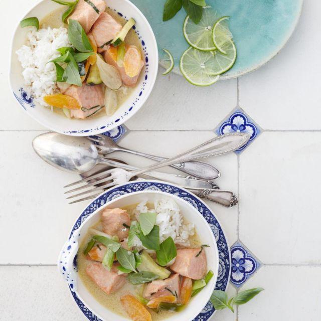 Rezepte mit Thai-Basilikum - [ESSEN UND TRINKEN]