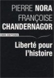 Liberté pour l'histoire