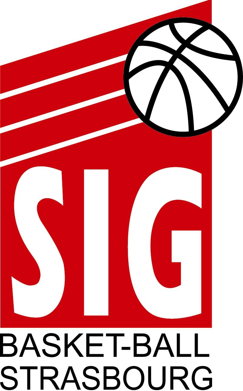 logo SIG noir