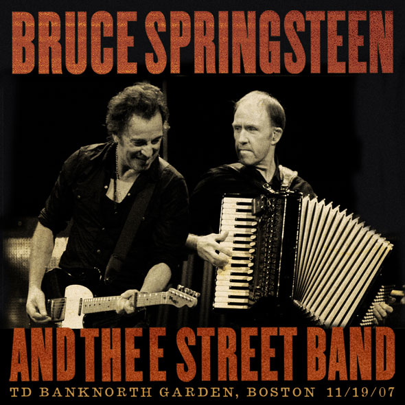 Springsteen 11/19/2007